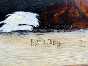 BELibby