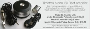 Timetrax50